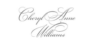 Cheryl Anne Williams Sponsorship Logo