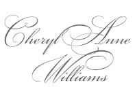 CherylAnne Williams Sponsorship Logo