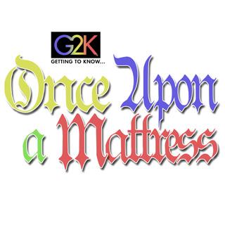 Once Upon a Mattress, Jr.
