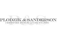 Plodzik and Sanderson Logo