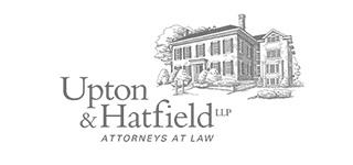 Upton Hatfield Attorneys at Law Logo